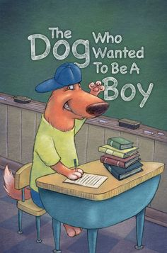 Get Your Paws on FarFaria's 100th Story! The Dog Who Wanted to Be a Boy!   http://www.farfaria.com/stories/title/the-dog-who-wanted-to-be-a-boy