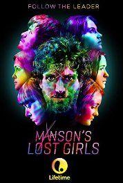 Manson's Lost Girls (2016)(w) Crime Thriller.