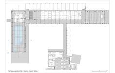Giorgio Pettenò Architects, Francesco Castagna, Maurizio Tarla · Relais Farmhouse Ormesani · Divisare