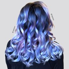Pastel colors, beautiful yet high maintenance #justsayin •  •  •  •  #RoyNaccour #jjosephsalon  #hairvideoshow #behindthechair_com  #hair_artistry #tampastylists  #hairoftheday #tutorialesvideos #haircut #hotonbeauty #color #highlights #hair.trending #peinadosvideos #fashionarttut #multicolor #hairvideos #handpainted #hairstylist #behindthechair  #balayage #colormelt #hairbrained #fashion #beautiful #bluehair #pastelhair #pretty