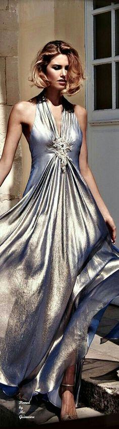Anna Quesoar RTW Paris 2016/17 jαɢlαdy  Elegant silk scarves, as well as other…