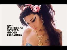 """▶ Amy Winehouse - """"Half Time"""" [From 'Lioness: Hidden Treasures'] `j"""