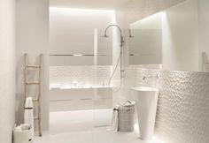 łazienka Biało Beżowa : Jak łączyć kolory w łazience Łazienka
