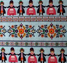Swedish Folk Art Costume, Folk Costume, Scandi Art, Heritage Crafts, Russian Folk Art, Scandinavian Folk Art, Swedish Christmas, Swedish Style, People Illustration