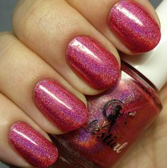 Celestial Cosmetics Fire & Blood from the Iron Throne Collection