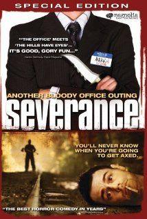 Severance (2006) Poster