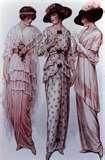 1900s clothing