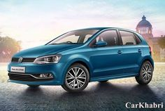 Volkswagen Unveils AllStar Special Edition of Polo Click here to read complete coverage...https://goo.gl/iK95rP #VolkswagenPoloAllStar #VolkswagenPolo