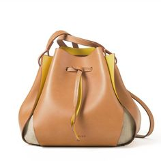 The Tulip Bag | Linjer
