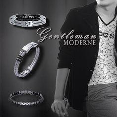 Gentleman moderne