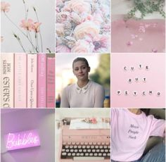 Riverdale Moodboards (Part 1/6) - Betty Cooper