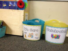 Kindergarten Classroom photo tour: lots of neat ideas for centers and organization