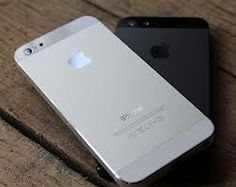 Really love the iPhone 5. Maybe not so different inside from the 4s, but so much smoother!