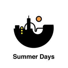 Summer Days, Movies, Movie Posters, Art, Art Background, Films, Film Poster, Kunst, Cinema