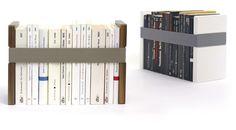 Designline Office - Produkte: Christoffer Martens, Menu, Book Binder  - Büro Accessoires