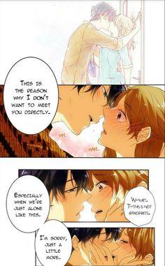 Best Shoujo Manga, Manga Anime Girl, Manga Love, Romantic Anime Couples, Romantic Manga, Cute Anime Couples, Manga Couple, Anime Love Couple, Romance