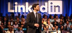 How LinkedIn Is Taking Over the World   Inc.com