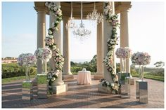 Jennifer and Scott's Wedding, Pelican Hill | Details Details - Wedding and Event Planning