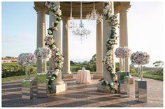 Jennifer and Scott's Wedding, Pelican Hill | Details Details - Wedding and Event Planning