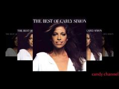 Carly Simon/ 'The Best Of Carly Simon'  (Full Album)
