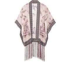 kimonos flecos - Buscar con Google