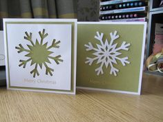 This years Christmas card, please visit my blog for details