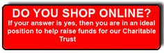 Do you shop online? Raise Fund for charity.