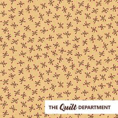Vintage Farmhouse fabric HEG6234-40 by Kim Diehl - The Quilt Department