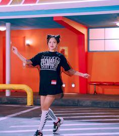 Wake Me Up MV #Twice #Mina