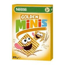 Golden Mine, Cini Minis