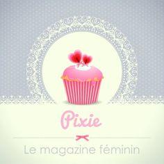 Le blog de Letilor: Un nouveau webzine féminin : Pixie