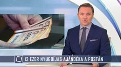 Abban az esetben, ha a vártnál magasabban alakul idén Magyarországon az infláció, akkor egy átlagos nyugdíj esetében 18 ezer forint kiegészítés... A FIDESZ FOLYTATJA ÁTVERŐ, TOBORZÓ KAMPÁNYÁT A NYUGDÍJASOKNÁL!