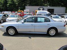 2005 Buick LeSabre $7,900 - Colonial of Danbury