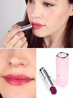 Dior Addict Lip Glow - 006 Berry