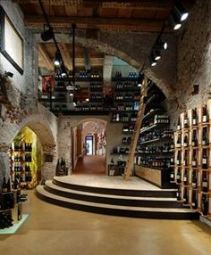 Drink Shop Harpf, Bruneck, 2013 - monovolume architecture + design