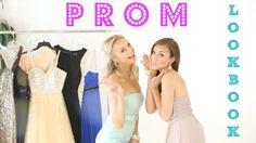VIDEO: Prom Fashion Lookbook 2014 ft. @Melissa Ordway Gaston!  #HelloGorgeous  #Prom2014  #Prom