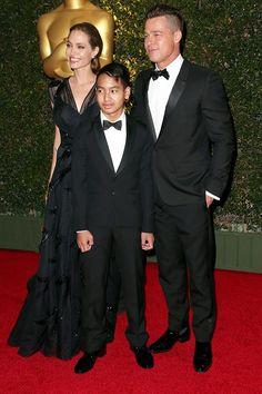 Brad Pitt Angelina Jolie Divorce Theories - Image 2