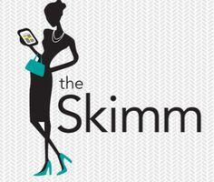 "Read my blog post about ""The Skimm"" on www.josiegirlblog.com"
