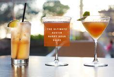 La Condesa is among Thrillist's 57 Essential Austin Happy Hours.