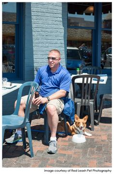 Hot Outdoor Dining Spots in Annapolis for You and Your Furry Friend | Annapolis Blog