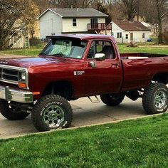 the future of my truck, gen Dodge 1981 Old Dodge Trucks, Dodge Pickup, Jacked Up Trucks, Cool Trucks, Dodge Cummins, 1st Gen Cummins, Pickup Trucks, Cummins Diesel Trucks, Dodge Nitro
