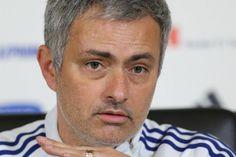 """Mourinho: """"Es el peor Barça en muchos años"""" #FCBarcelona #Mourinho #ManchesterCity"""
