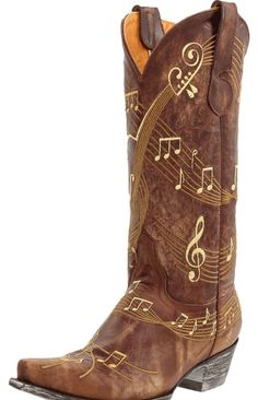 Love my new boots
