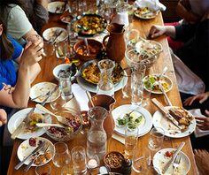 Best Tapas Restaurants in the U.S.: Toro Bravo in Portland Oregon