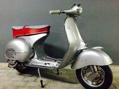 Vespa GS/3 150 *** Oldtimer 1960 *** in in München | eBay