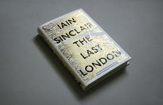 The Last London – Booketing : The Book Design Blog