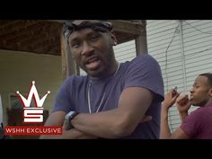 "Bankroll Fresh ""Real Trapper"" (WSHH Exclusive - Official Music Video) - YouTube"