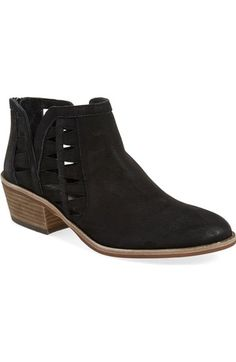 34bf64f3f2 Vince Camuto  Peera  Cutout Bootie (Women) (Nordstrom Exclusive) available  at