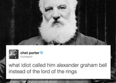 17 Things Hilariously Renamed By Twitter