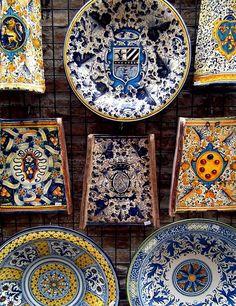 Ceramica di San Gimignano